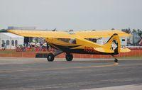 N92MA @ LAL - Aviat A-1C