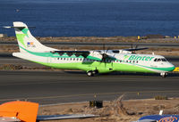 EC-JQL @ GCLP - Binter ATR42 - by Thomas Ranner