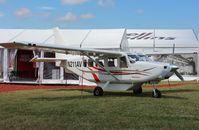 N211AV @ KOSH - Gipps Aero GA8-TC 320