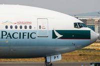 B-KPT @ EDDF - Boeing 777-367ER - by Jerzy Maciaszek