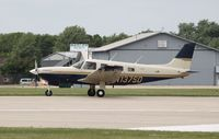 N137SD @ KOSH - Piper PA-32R-301 - by Mark Pasqualino