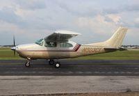 N303CT @ LAL - Cessna 210M