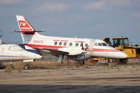 N343TE @ YIP - Ex TW Express Jetstream 32