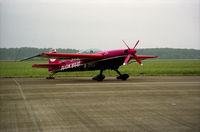 D-EWAP @ EHVK - Airshow @ Volkel airbase 1995. - by Mabogey
