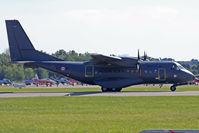 071 @ LFMY - Take off