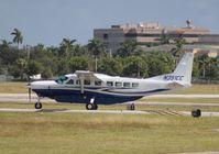N351CC @ FXE - Cessna 208B
