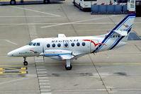 F-GMVM @ LFPO - British Aerospace BAe Jetstream 3201 [979] (Regional Airlines) Paris-Orly 12/06/1995