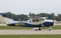 N8378Z @ KOSH - Cessna 205