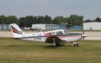 C-FYHU @ KOSH - Piper PA-24 - by Mark Pasqualino