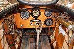 G-EBKY @ EGTH - 5. 9917 Cockpit