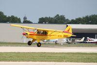 N57MS @ KOSH - Wag Aero Super CUBy