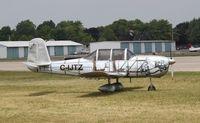 C-IJTZ @ KOSH - Sam Aircraft LS - by Mark Pasqualino