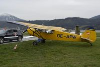 OE-APW @ LOWI - Private - by Maximilian Gruber