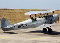 F-BBON @ LFBC - Participant of the Cazaux AFB Spotterday 2014 - by Shunn311