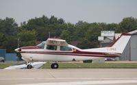 C-GPLS @ KOSH - Cessna T210N - by Mark Pasqualino