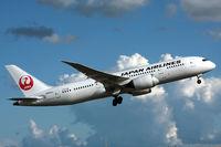 JA833J @ EFHK - Departing runway 22L. - by Anders Nilsson