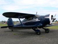 F-AZJP @ EBFN - Fly-in Koksijde 2014 - by Joeri Van der Elst