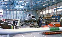 141 @ EIME - Avro 652A Anson C.19 [1314] (Irish Air Corp) Badonnel~EI 15/05/1997 - by Ray Barber
