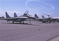5414 @ EBFN - Koksijde Airshow , - by Raymond De Clercq