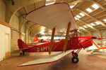 G-APFU photo, click to enlarge