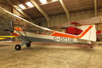 G-OCUB photo, click to enlarge