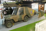 BAPC163 @ EGVP - Museum of Army Flying, Middle Wallop - by Chris Hall