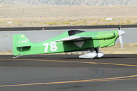 C-FNZP @ RTS - Reno air races 2011 - by olivier Cortot