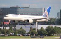 N539UA @ TPA - United 757-200