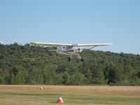 CF-TQQ @ CPE6 - Take off from CPE6 - by Morgan Walker
