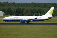 N732MA @ EHEH - Miami Air - by Fred Willemsen