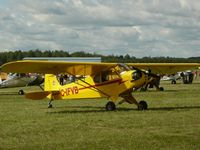 C-IFVB @ CNV8 - Edenvale fly in - by Morgan Walker