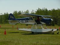 C-GLSM @ CPE6 - South River Fly-in - by Morgan Walker