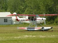 C-GLRA @ CPE6 - South River Fly-in - by Morgan Walker