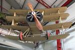 BAPC164 - Solent Sky Museum - by Chris Hall