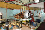 BAPC210 - Solent Sky Museum - by Chris Hall