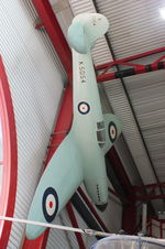 BAPC190 - Solent Sky Museum - by Chris Hall