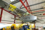 XN246 - Solent Sky Museum - by Chris Hall