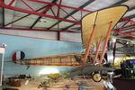 BAPC210 - Solent Sky Museum - by Chris Hall