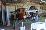 N3002 @ 16X - At the Propwash Party fly-in 2014