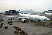 B-HLS @ VHHH - At Hong Kong - by Micha Lueck