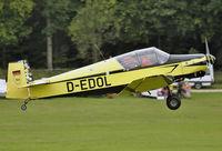 D-EDOL @ EDST - at Hahnweide - by Volker Hilpert