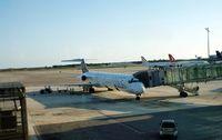 EC-GXU @ LEBL - Aeropuerto El Prat Barcelona - by Pedro Mª Martinez de Antoñana