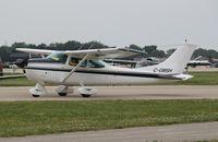 C-GMSH @ KOSH - Cessna 182L - by Mark Pasqualino