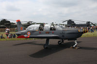 101 @ EHGR - Gilze Rijen airshow - by olivier Cortot