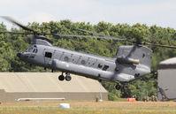 D-892 @ EHGR - Gilze Rijen airshow - by olivier Cortot