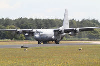 G-781 @ EHGR - landing at Gilze Rijen - by olivier Cortot