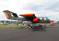 G-ONAA @ EHGR - Gilze Rijen airshow - by olivier Cortot