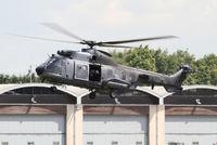 S-454 @ EHGR - Gilze Rijen airshow - by olivier Cortot