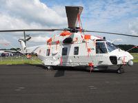 RN-02 @ EHGR - brand new NH-90 - by olivier Cortot