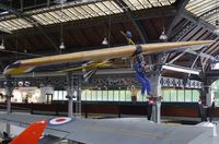 BAPC175 @ MOSI - On display at the Museum of Science and Industry, Manchester - by Graham Reeve